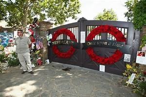 Michael Jackson's Neverland ranch to be sold - Daily Dish