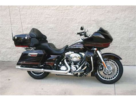 Harley Davidson Road Glide Ultra Image by 2011 Harley Davidson Fltru Road Glide Ultra For Sale On