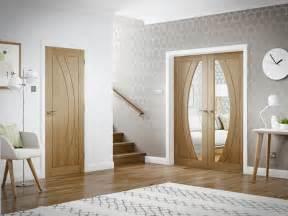 Half Glazed French Doors