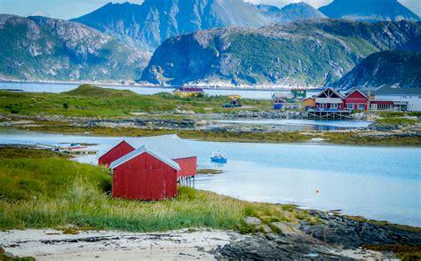 Partez Pour Le Grand Nord Cet été  Blog De Tamera