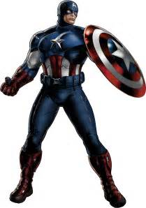 Marvel Avengers Alliance Captain America