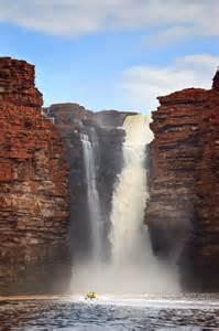 Kimberley Australia Waterfalls