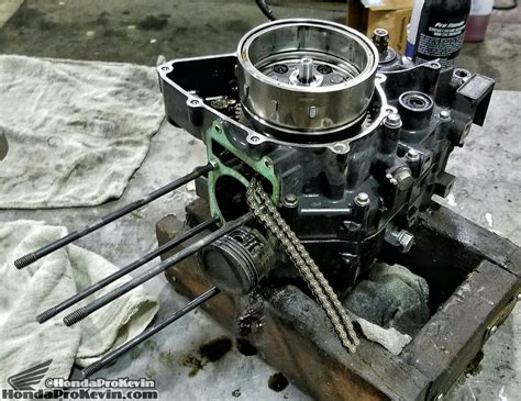 honda grom msx engine  boom tuning tips