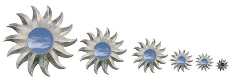 deko spiegel silber deko spiegel silber 6 gr 246 223 en wandschmuck rund bilder