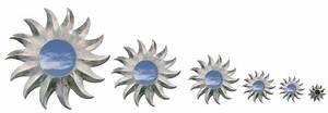 Spiegel Silber Rund : deko spiegel silber 6 gr en wandschmuck rund bilder wandschmuck asien ~ Whattoseeinmadrid.com Haus und Dekorationen