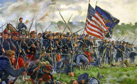 l arm 233 e de l union en 1861 les uniformes de la guerre de s 233 cession