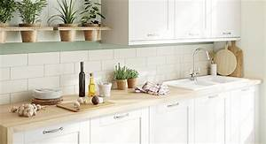 kitchen cabinet doors buying guide ideas advice diy With kitchen colors with white cabinets with stores that sell wall art