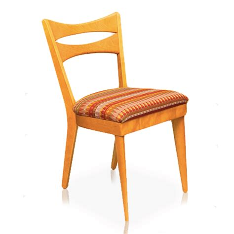 Heywood Wakefield Dining Chair Styles by Mid Century Modern Furniture Dining Side Chair M1553a