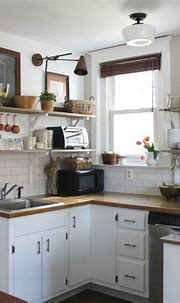 Kitchen Remodel Ideas – When your budget to change the ...