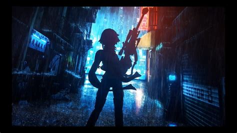 anime wallpaper background effect wallpaper engine
