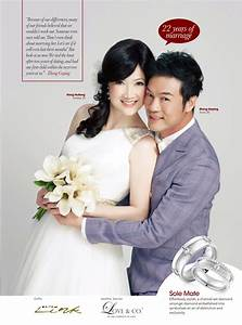 Real Love Lasts: Hong Huifang & Zheng Geping