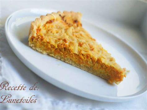 soulef amour de cuisine recettes de tarte aux carottes de amour de cuisine chez soulef