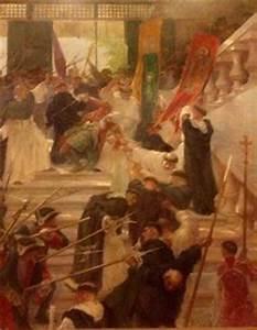 La Barca de Aqueronte (the Boat of Acheron) (1887) - Felix ...