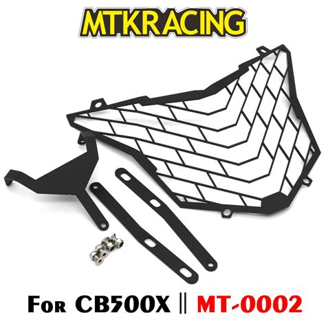 Modification Honda Cb500x by Mtkracing For Honda Cb500x Cb 500x Cb500 X Motorcycle