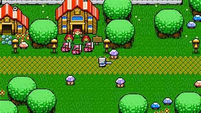 Blossom Tales Zelda King Adventure Down Kickstarter