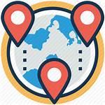 Icon Network International Branches Global Worldwide Universal