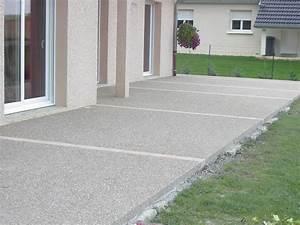 Matériaux Pour Terrasse : tmpt toulouse am nagement et r novation de terrasse ~ Edinachiropracticcenter.com Idées de Décoration