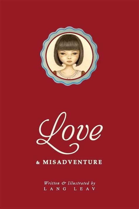 love misadventure font