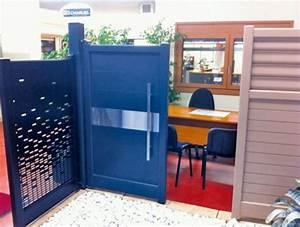 Garage Saint Quentin : must fermetures pose de portails pvc alu dans l 39 aisne ~ Gottalentnigeria.com Avis de Voitures