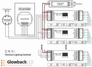 Lutron Lighting Control Wiring Diagram