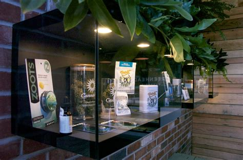 greenhead cannabis vancouvers sixth marijuana shop opens