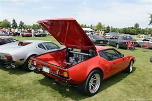 1972 Detomaso Pantera  Group 4