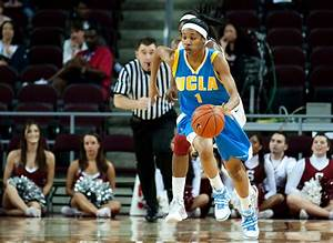 Applying the Pressure: UCLA women's basketball is ...