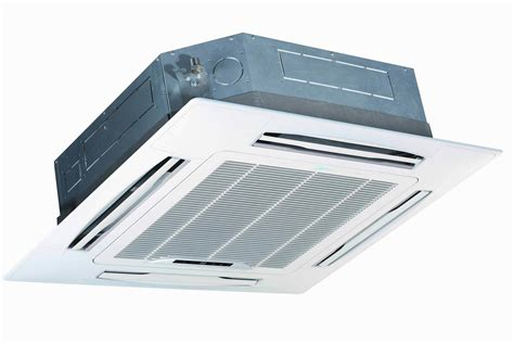 ceiling fan with air conditioner airconditioner ceiling