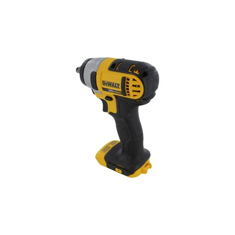 dewalt dcf883b 20v max lithium ion 3 8 quot impact wrench tool only