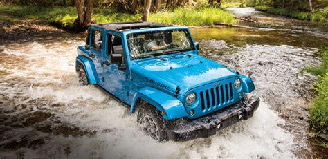 blue green jeep 2018 jeep wrangler release date price specs design