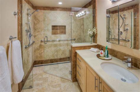 bathroom remodel ideas walk in shower walk in showers design ideas