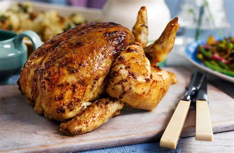 10 Roasted Chicken Recipes That Will Tune Your Culinary Skills
