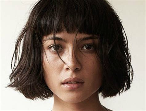 26 Popular Messy Bob Haircuts You May Love To Try