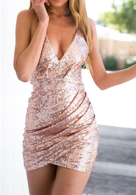halter neck backless sleeveless sequin shop
