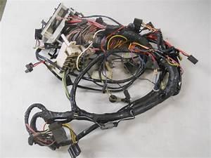 1970 Cuda Wiring Harness