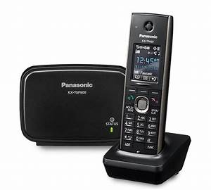 Panasonic Revamps Sip Phone System For Growing Smbs
