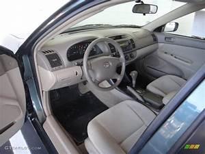 2003 Toyota Camry Le Interior Color Photos