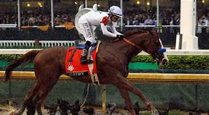 Justify wins Preakness Stakes as quest for Triple Crown ...