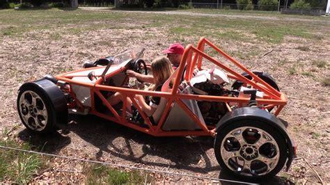 Cool Kit Car