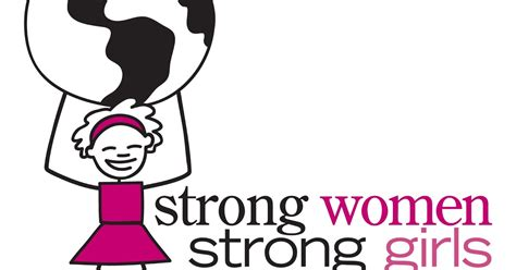 ninaf be strong girls