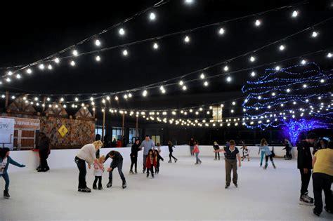 ice lights holiday dfw
