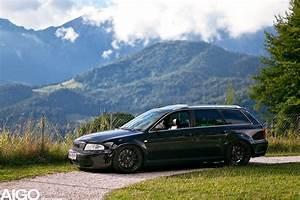 Audi Rs4 B5 Occasion : audi rs4 b5 avant biturbo for more visit my faceboo flickr ~ Medecine-chirurgie-esthetiques.com Avis de Voitures