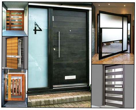 inspirations  modern front doors ellecrafts