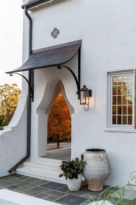 porticos images  pinterest door entry front door awning  canopies