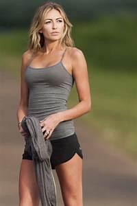 Dustin Johnson Lost The US Open Paulina Gretzky Will Make