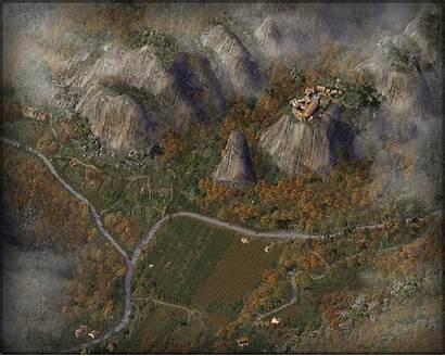 Meteora Seasons Four Challenges Simtropolis Animation Challenge