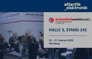 Nürnberg Elektronik Moers : atlantik elektronik neuheiten auf der embedded world ~ A.2002-acura-tl-radio.info Haus und Dekorationen