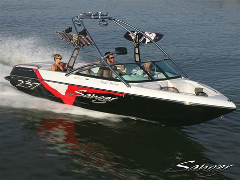 Wakeboard Boats by Boat Images