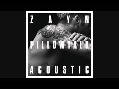 Zayn Pillowtalk The Living Room Session Audio Mp4 Dock Light Dj Lights Store Pull Chain Wall Fixture Silverado Led Tail Outdoor Post Mission Style Lighting Under Counter