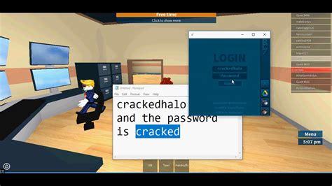 rc login roblox robux hacks